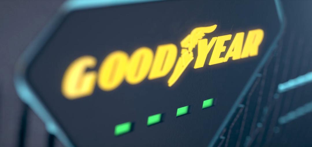Good Year – Teaser – Motorshow Geneva 2019