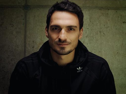 Street Pro – Train more – Launch Campaign (feat. Mats Hummels)