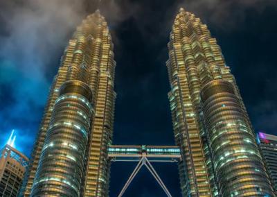 Lidl Reisen – Entdecke Malaysia (Web)