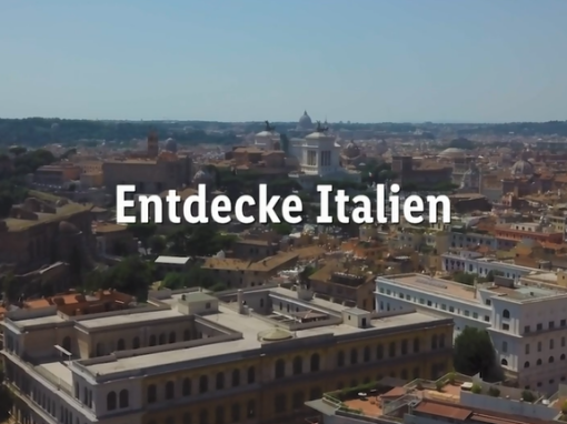Lidl Reisen – Entdecke Italien