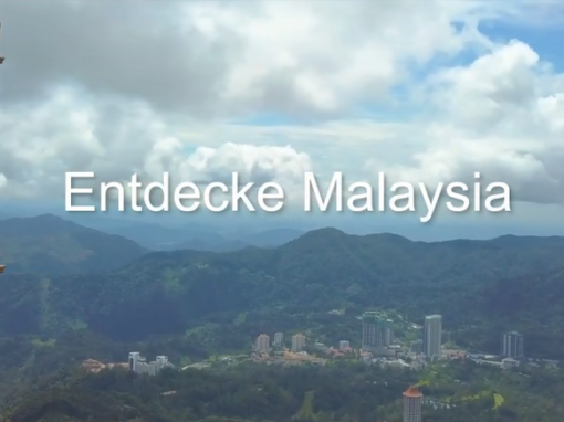 Lidl Reisen – Entdecke Malaysia