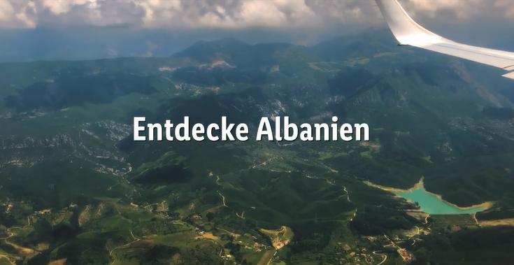 Lidl Reisen – Entdecke Albanien (Web)