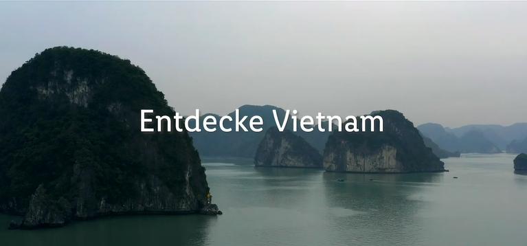 Lidl Reisen – Entdecke Vietnam (Web)