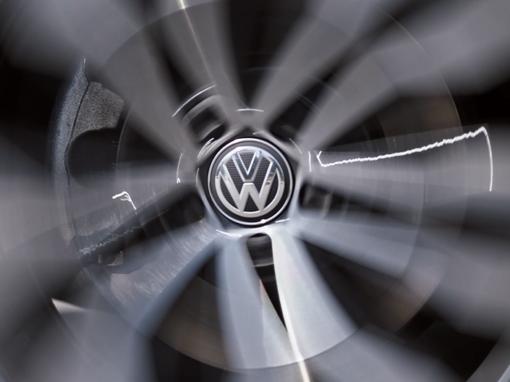 VW Accessoires – Dynamic Hub Cap