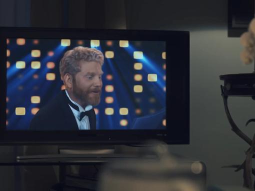 Sandoz – Quiz (TV Ch)
